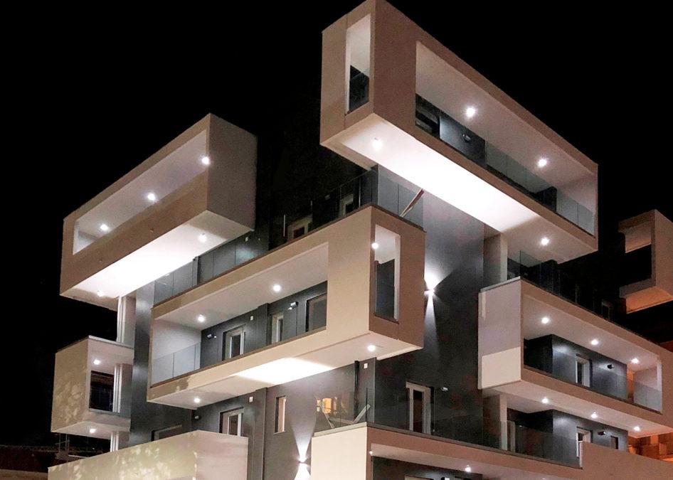 Residence Magellano